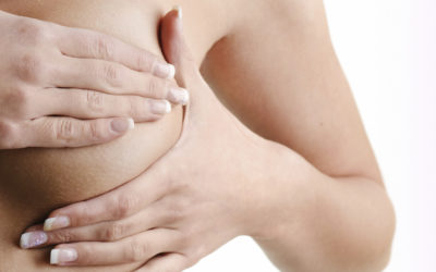 Une activité invisible, que se passe-t-il dans mes seins pendant la grossesse ?