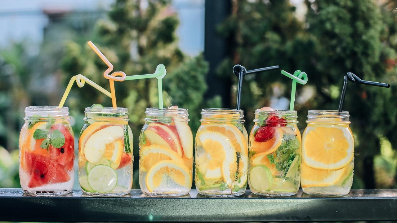 boire à sa soif est important pendant l'allaitement