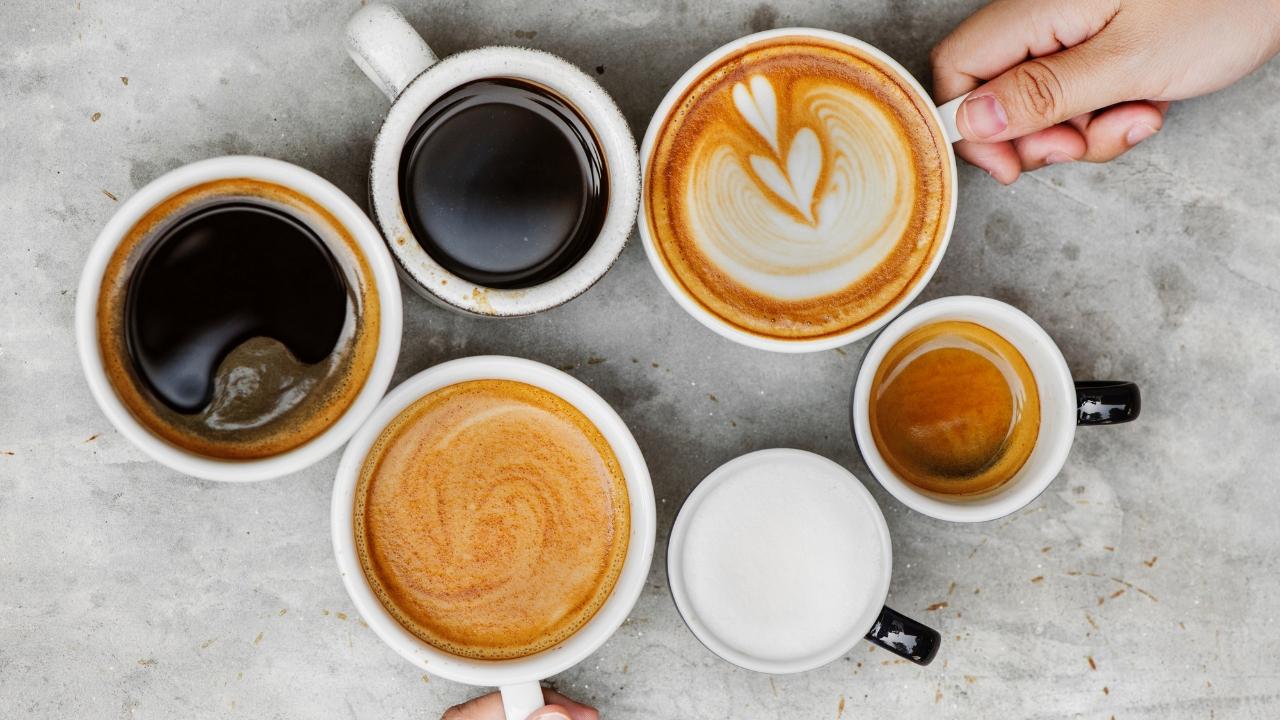 vous pouvez consommer de la caféine en quantité raisonnable si vous allaitez