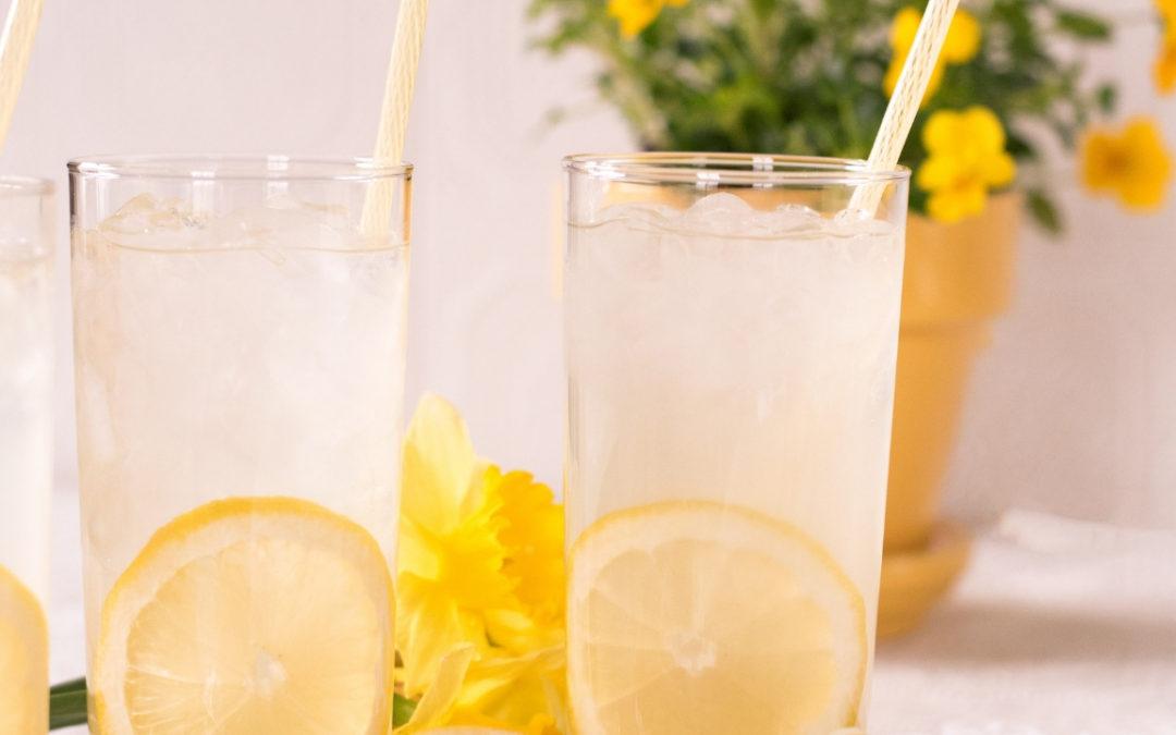 Les boissons autorisées pendant l'allaitement